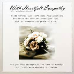 words of comfort for loss of loved one loss of loved one free sympathy cards