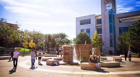 Chapman Mba Ranking by Chapman Named One Of Best Colleges In U S By