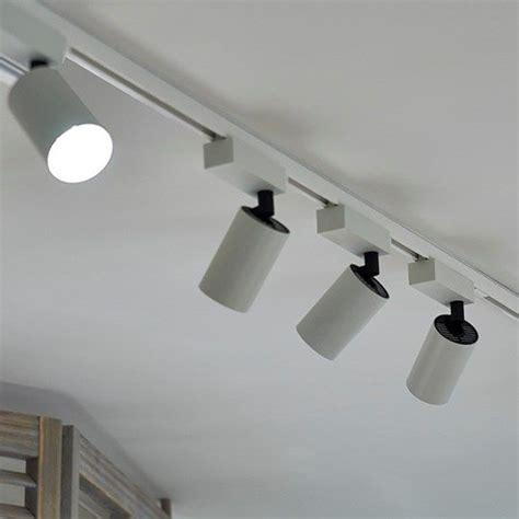 Lu Sorot Spot Track Rail Led 30w ut spot discover the flos professional l model ut spot lighting design