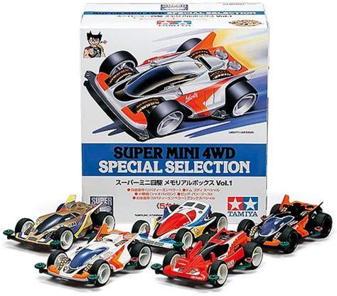 Tool Box Tamiya Auldey By B Toys tamiya 94583 mini 4wd special selection