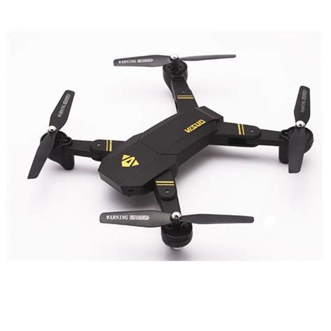 Drone Visuo Xs809hw Wifi 2 0mp visuo xs809hw wifi 2 4g 6 axis rc quadcopter drone with