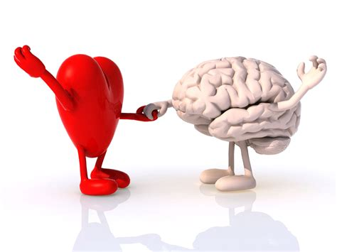heart and brain an powerful leadership wins employees hearts minds gains customers