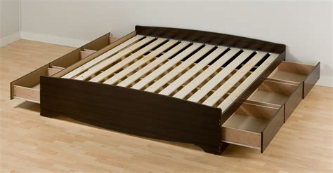 6 practical reasons for buying a platform bed all world
