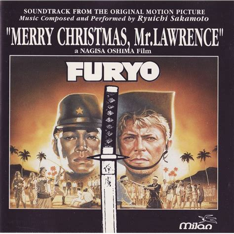 merry christmas  lawrence ryuichi sakamoto mp buy full tracklist