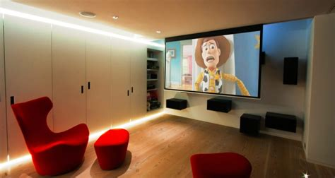 best media room projectors olive