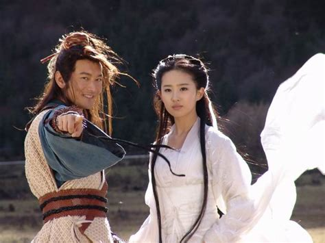 nonton return of the condor heroes 2006 subtitle indonesia goks vcd dvd shop love of condor heroes cdrama