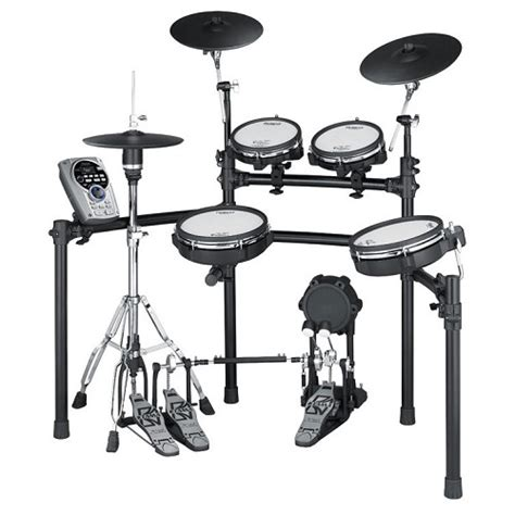 Harga Kick Pad Drum Elektrik jual roland drum elektrik v drums v tour series td 15kv