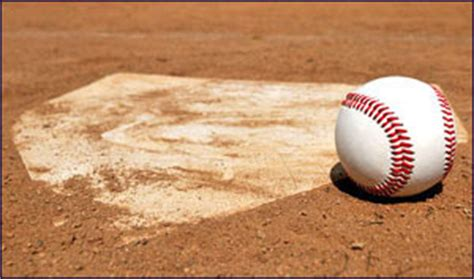 home plate baseball my little corner of sunshine beautiful baseball