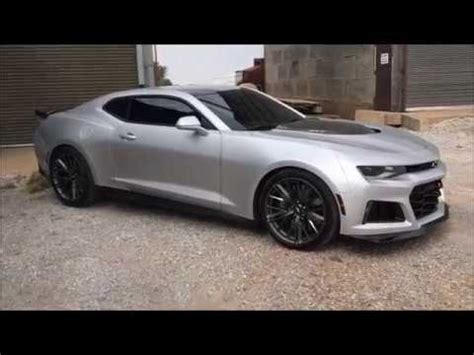 2017 Chevrolet Camaro Zl1 For Sale by 2017 Chevrolet Camaro Zl1 For Sale At Chevrolet In