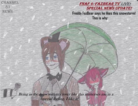 Special Feeling Meme - fnaf4 special feeling meme by hondausmina on deviantart