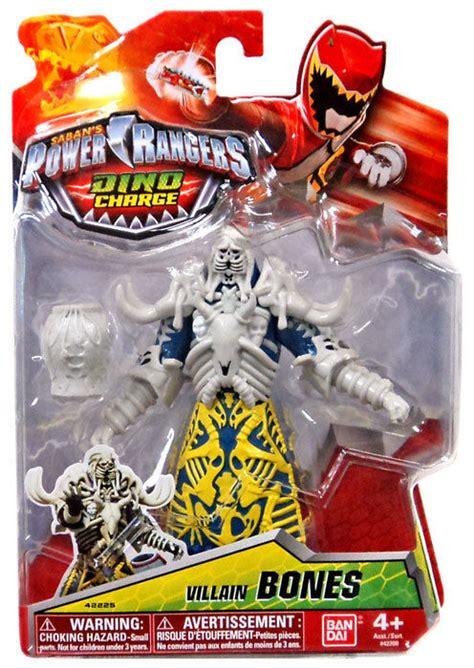 Mainan Power Ranger 5 Dino 28374 power rangers dino charge villain bones 12 5cm figure ebay