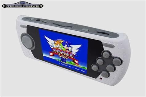 sega new console sega to release official mega drive mini console technabob
