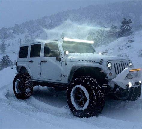 jeep wrangler snow jeep wrangler safaripal snow cool jeep photos