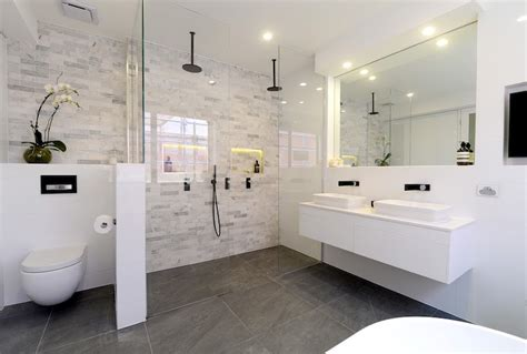 the block bathroom designs block triple threat week 6 ensuite room reveals