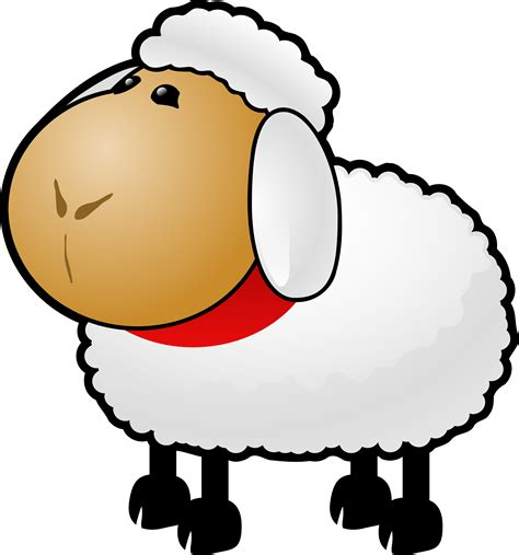 clip free free sheep clipart pictures clipartix