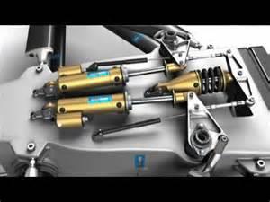 Bad Struts Make Car Pull Formula 1 Va緇nost Ovjesa Na Pisti Suzuka