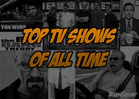 tv series best 10 best tv shows of all time cambly