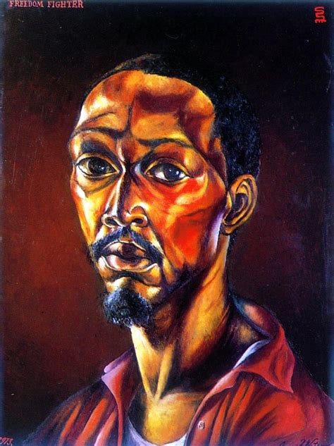 biography of jamaican artist osmond watson permanent collection national gallery of jamaica blog