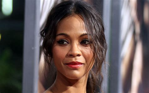 zoe saldana racial background zoe saldana wallpapers backgrounds