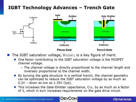 igbt transistor applications igbt applications in hev ev ppt