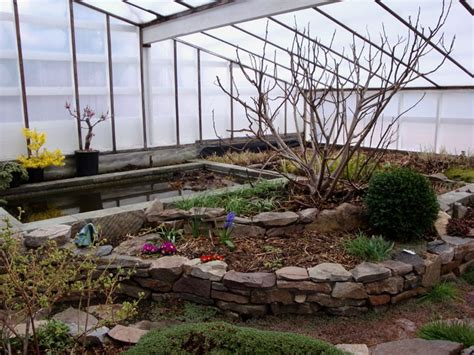 deep winter greenhouse living lightly in a wavering world field trip partially