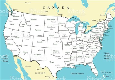 map of canada and usa with cities map of canada with major cities partition r 3c2a81efa83f