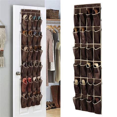 Shoe Closet Hanger by Transitional Shoe Organizer For Closet Roselawnlutheran