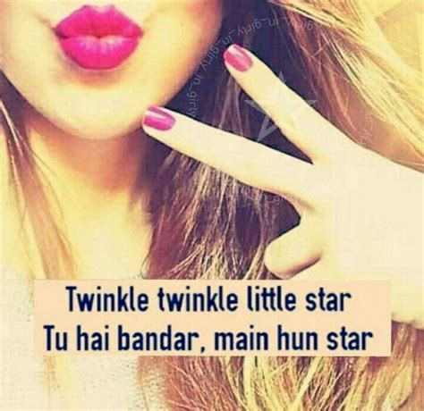 Girlish Quotes Dp For Whatsapp