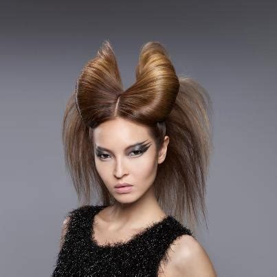 hairshow guide for hair styles maleficent hair maleficent pinterest