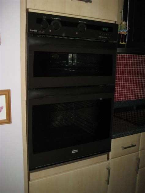 Oven Europa creda oven canterbury europa in forres moray gumtree