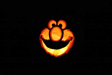 elmo pumpkin template elmo pumpkin pumpkins and pumpkin patterns
