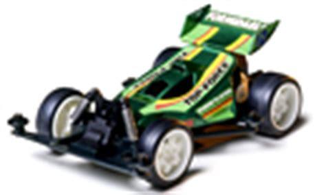 Tamiya Avante 2001 Jr 18031 racing mini 4wd series