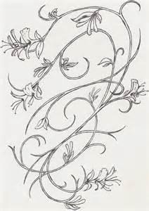 Flowers on pinterest honeysuckle tattoo poppies and hummingbirds