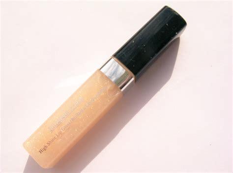 Lip Gloss Elizabeth Arden elizabeth arden high shine lip gloss sparkle review