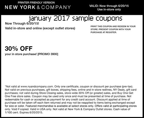 discount vouchers new york sally beauty printable coupons promo codes autos post
