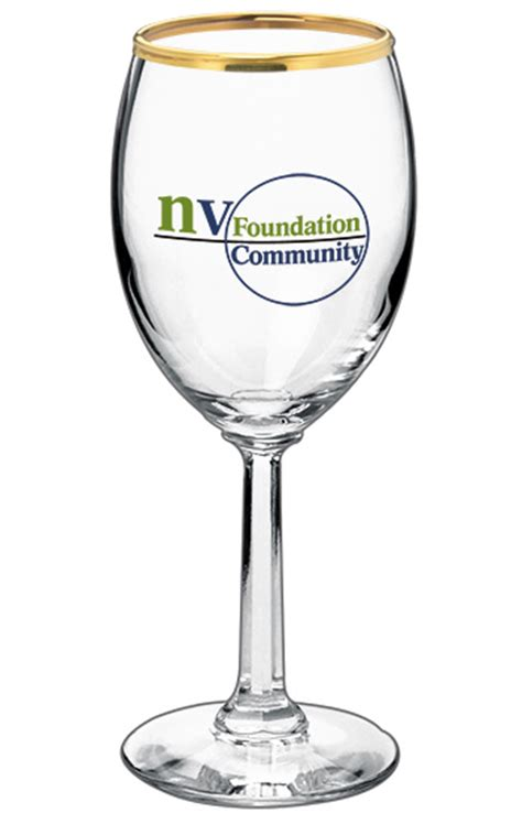 Country Wine Glasses 8 Oz Libbey Napa Country Wine Glass 8764 1