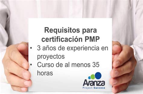requisitos para inscribir a concubina en essalud 2016 191 c 243 mo es el proceso de certificaci 243 n pmp 174 avanza proyectos
