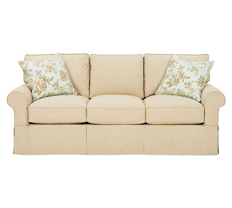rowe nantucket sofa slipcover rowe sofa slipcovers nantucket home the honoroak