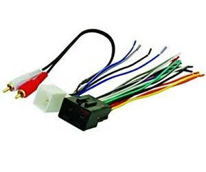 scosche wiring harness interface codes scosche free engine image for user manual