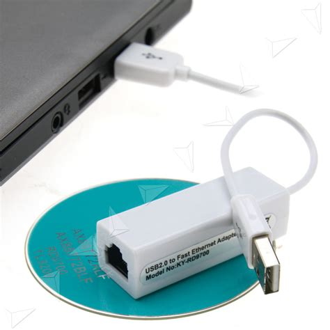 usb 2 0 to rj45 lan ethernet network usb 2 0 to rj45 lan ethernet network adapter dongle for pc