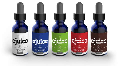 energy drink flavored vape juice 5 e juice flavors for on the go techno faq