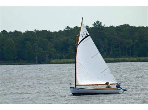 quahog skiff regional boat type anarchy cruising anarchy sailing