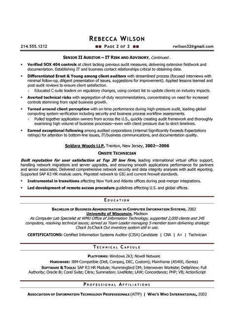 Sales Tax Auditor Sle Resume by Tax Auditor Resume Sales Auditor Lewesmr