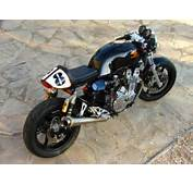 Honda Vt 750 Cafe Racer Car Tuning Pictures