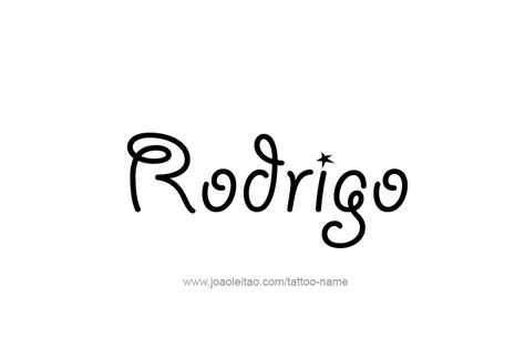 rodrigo el nombre pictures to pin on pinterest tattooskid