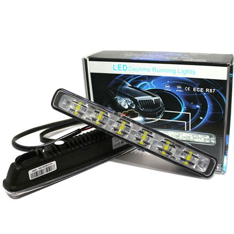 high quality led lights wholesale high quality led daytime running light 100