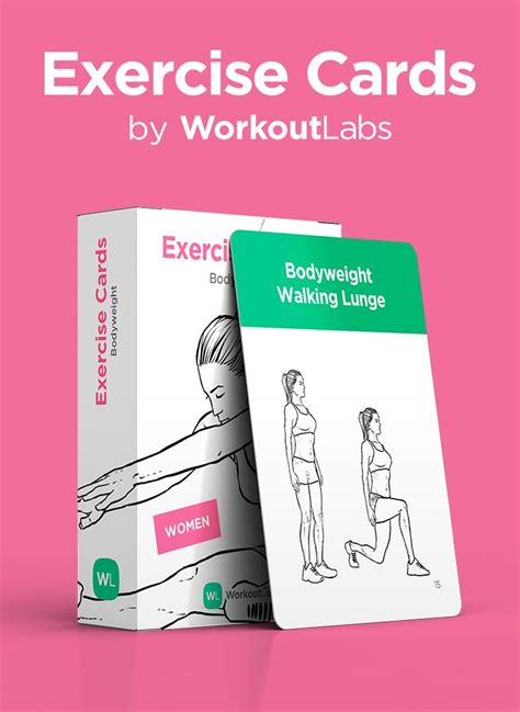 printable exercise program cards 394 best images about printable workout sheets on