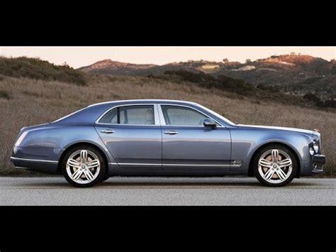 Bentley Today Bentley Mulsanne Why It S The Most Special Bentley Built