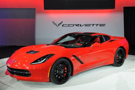 corvette stingray 2014 topautomag 2014 chevrolet corvette stingray