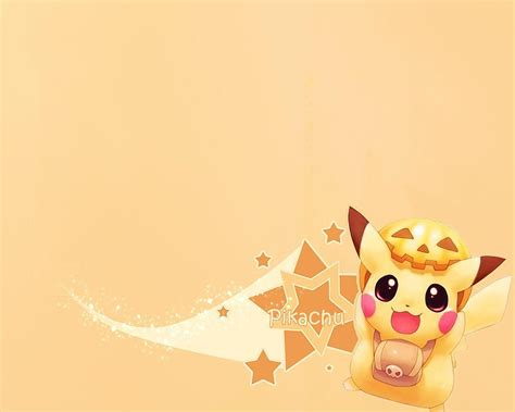 cute themes hd cute pikachu wallpapers wallpaper cave